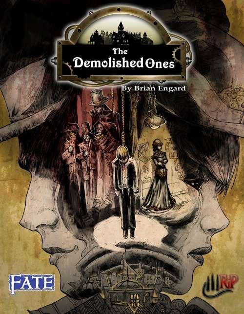 The Demolished Ones (Fate)