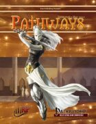 Pathways #26 (PFRPG)