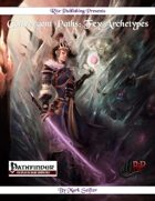 Convergent Paths: Fey Archetypes (PFRPG)