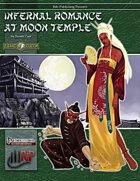 Infernal Romance at Moon Temple (PFRPG)