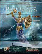 Pathways #32 (PFRPG)