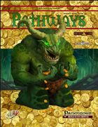 Pathways #34 (PFRPG)