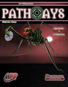 Pathways #35 (PFRPG)