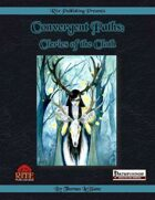 Convergent Paths: Clerics of the Cloth (PFRPG)