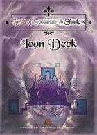 Lords of Gossamer & Shadow Icon Deck