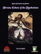 Threats: Echoes of the Typhonians (Diceless)