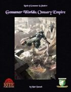 Gossamer Worlds: Ossuary Empire (Diceless)
