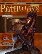 Pathways #41 (PFRPG)