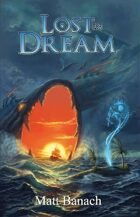 Lost in Dream (Fiction)