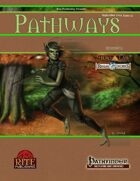 Pathways #42 (PFRPG)