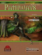 Pathways #42 (PFRPG)
