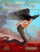 Pathways #45 (PFRPG)