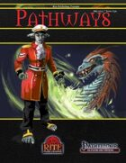 Pathways #50 (PFRPG)
