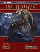 Pathways #51 (PFRPG)