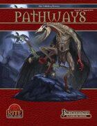 Pathways #51 (PFRPG)