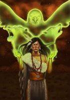 Ernanda Souza Presents: Halima the Shaman