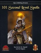101 Second Level Spells (5E)