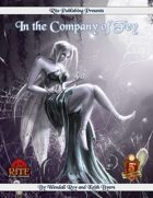 In The Company of Fey (5E)