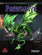 Pathways #61 (PFRPG)
