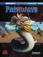 Pathways #63 (PFRPG)
