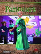 Pathways #75 Luck