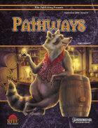 Pathways #81 Thieving
