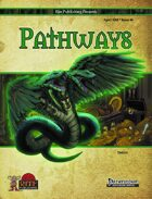 Pathways #86 Devotion