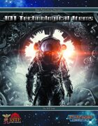 101 Technological Items (SFRPG)