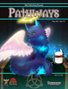 Pathways #87 Blessings