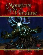 Monsters of Verdune