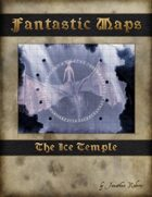 Fantastic Maps: The Ice Temple