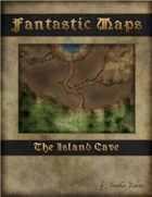 Fantastic Maps: The Island Cave