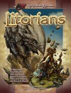 Litorians
