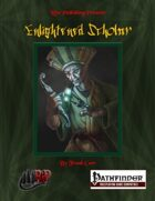 Enlightened Scholar (PFRPG)