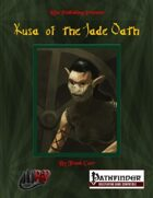 Kusa of the Jade Oaths (PFRPG)