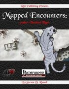 Mapped Encounters: Saber-Toothed Tiger (PFRPG)