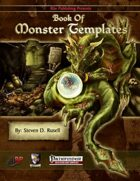 Book of Monster Templates (PFRPG)
