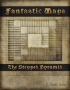 Fantastic Maps: The Stepped Pyramid