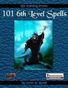 101 6th Level Spells