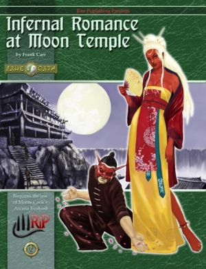 Infernal Romance at Moon Temple (AE)