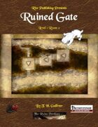 Ruined Gate (PFRPG)