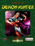 Demon Hunter (PFRPG)