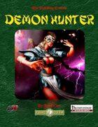 Demon Hunter (PFRPG)