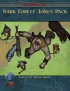 Devin Night's Dark Forest Token Pack