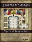 Fantastic Maps: The Sand Dragon Inn