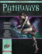 Pathways #4 (PFRPG)