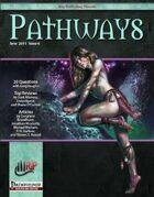 Pathways #4 (PFRPG)