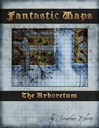 Fantastic Maps: The Arboretum