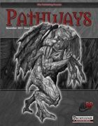 Pathways #9 (PFRPG)