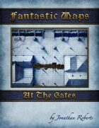 Fantastic Maps: At The Gates